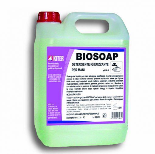 biosoap
